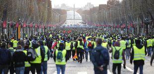 Post de Francia arresta 'preventivamente' a 278 personas para evitar disturbios en París