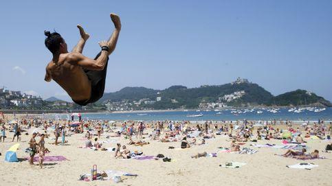 ¿Cuál es la mejor playa de Europa? La Concha repite título por segundo año