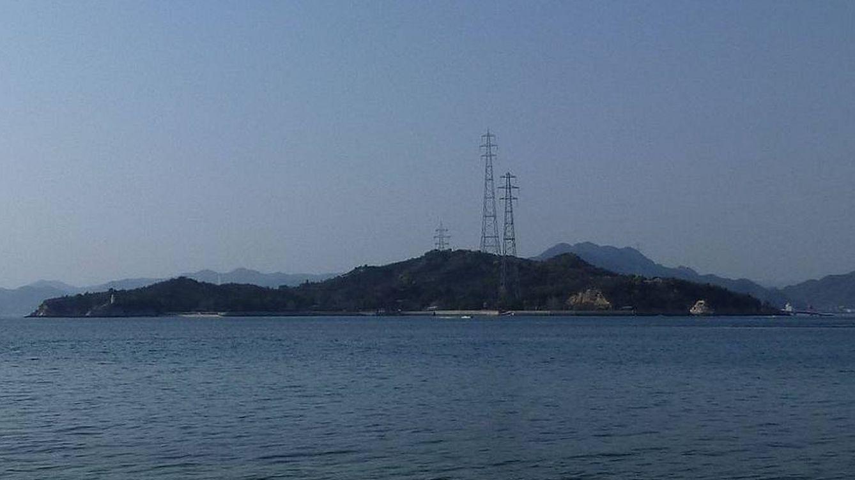 La isla que no está en ningún mapa: el plan secreto de Japón para crear armas químicas