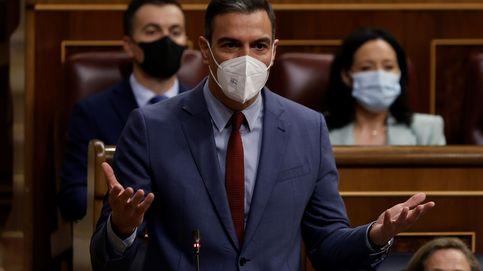 Cuando Sánchez 'suicidó' el Parlamento
