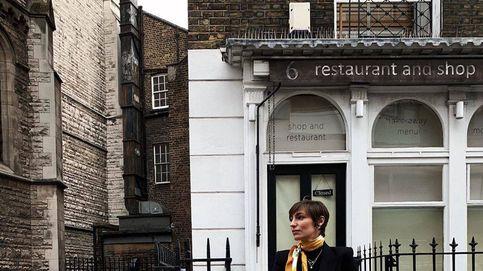 Eugenia Osborne enseña en Instagram cómo llevarás los pañuelos este otoño