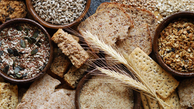 Los hidratos de carbono son uno de los grupos de la dieta. (iStock)