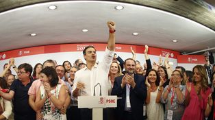Pedro Sánchez y los medios: ¡qué error, qué inmenso error!