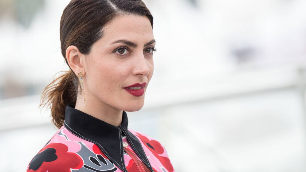 Foto:  Bárbara Lennie, en Cannes. (Getty)