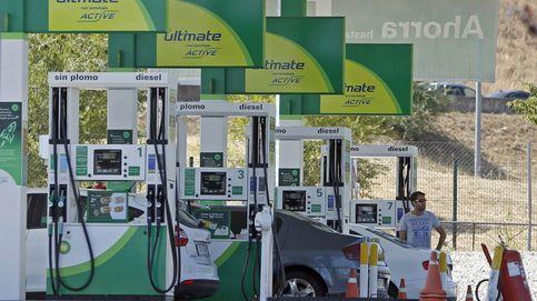 El interés general y las gasolineras automáticas en España