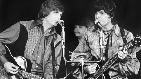 Muere a los 85 años Don Everly, la 'rock star' de The Everly Brothers que aún quedaba viva