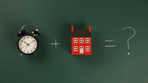 Menos llamadas, cancelación de visitas... El miedo por el virus llega a las inmobiliarias