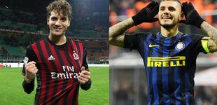 Post de El derbi de China que pretende poner fin a la crisis perenne de Milan e Inter