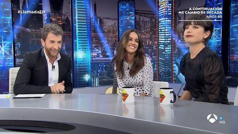 Javier Ambrossi y Javier Calvo crearon 'La llamada' para dar trabajo a Belén Cuesta