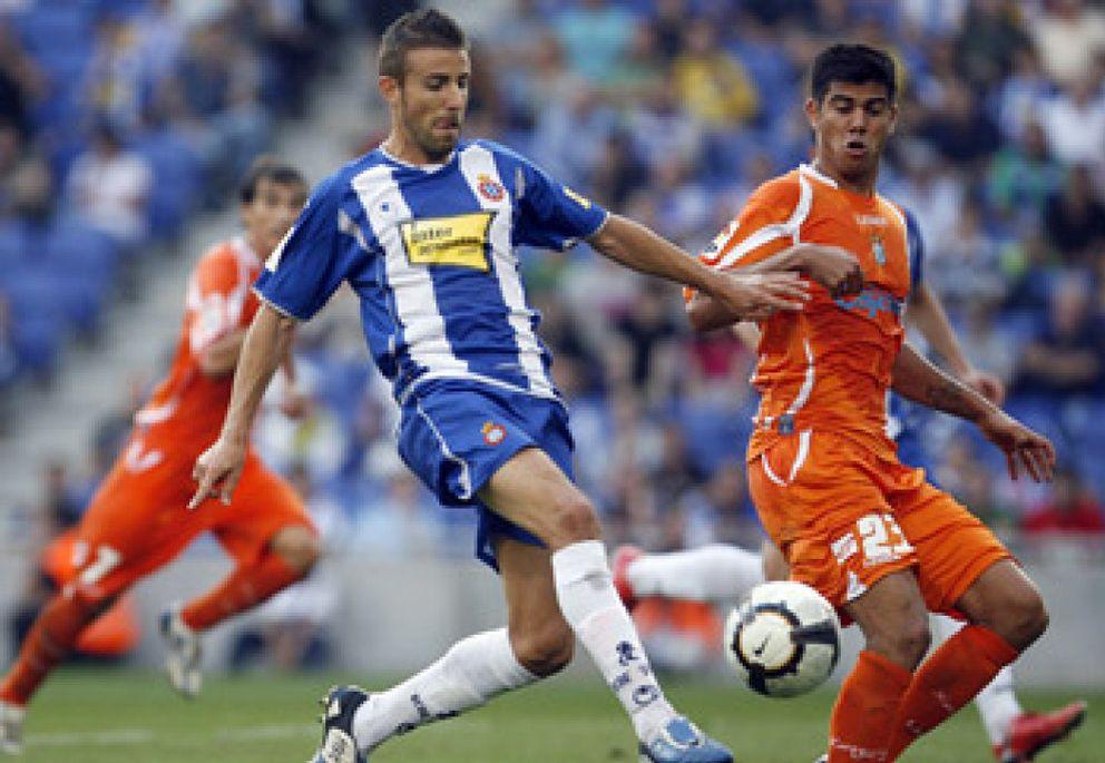 El Xerez anula al Espanyol y suma su primer punto de la temporada