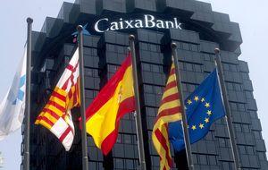 CaixaBank se niega por tercera vez a revelar la absorción de Banca Cívica