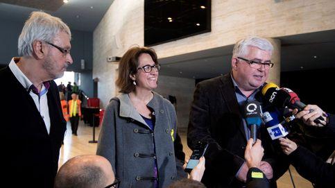 Directo | La docente Elisenda Paluzie, elegida nueva presidenta de la ANC