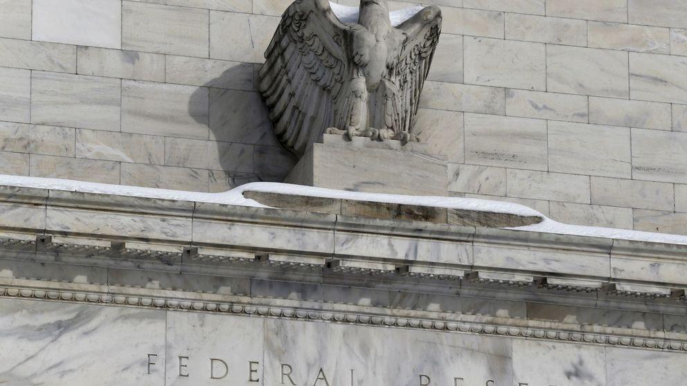 La Fed no tiene prisa: las subidas de los tipos serán más graduales de lo previsto
