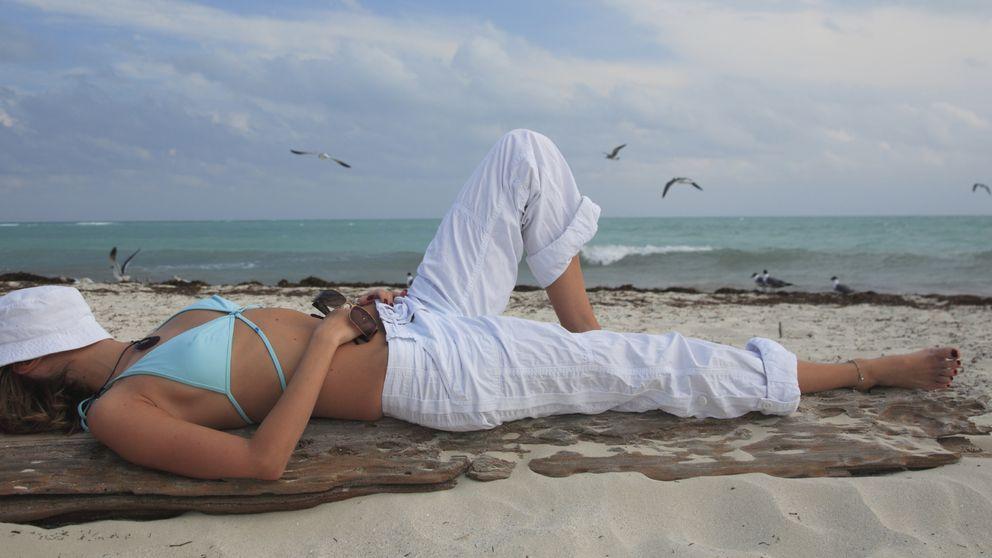 La mejor manera de dormir una provechosa siesta durante el verano