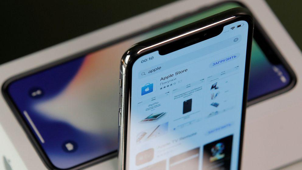 ¿Te reías de la pestaña del iPhone X? El 'notch' llegará también a Android