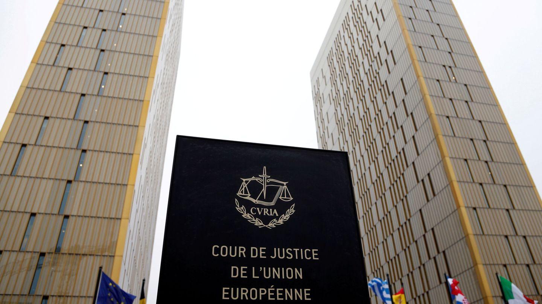 Sede del Tribunal de Justicia de la Unión Europea. (Reuters)