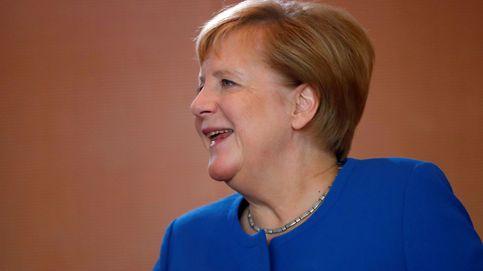 Alemania anuncia un plan de 54.000M para combatir el cambio climático