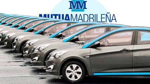 Mutua Madrileña prepara su entrada en el negocio del coche compartido