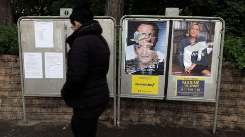 El 'establishment' político y económico alemán lo apuesta todo a Macron