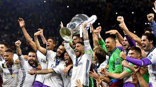 Nuevo libro del Real Madrid, 'més' que un libro