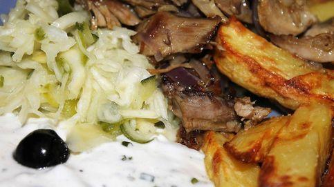 Los restaurantes griegos más populares de España