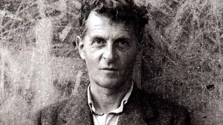 Un retrato de Ludwig Wittgenstein.