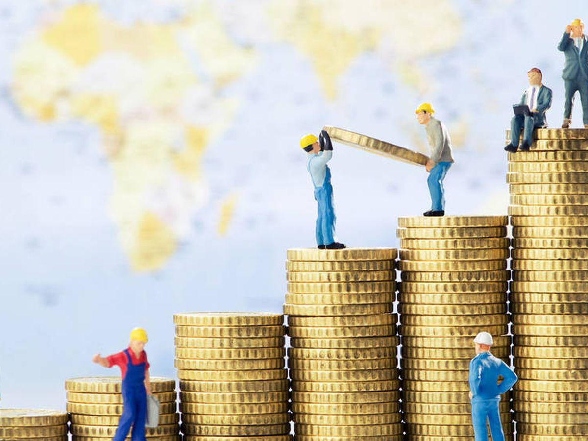 Foto: Economía. (iStock)