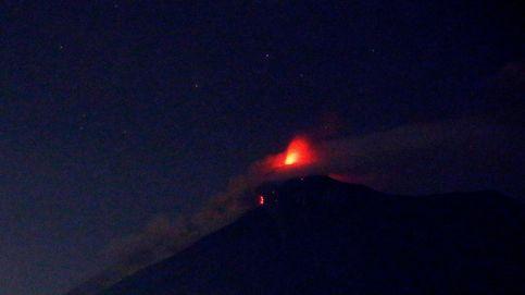 La descomunal erupción del volcán de Fuego en Guatemala deja 38 muertos