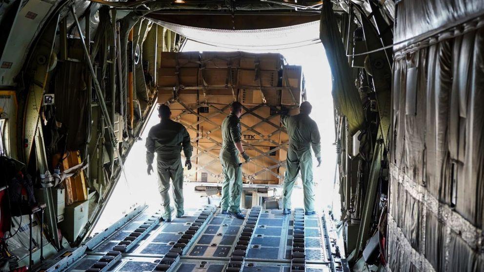 Stockman y el informe del Pentágono: por qué no tenemos material sanitario