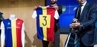Post de De Preferente a Segunda B: el enfado del Zamora por el ascenso del Andorra de Piqué