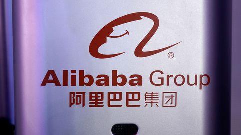 China inicia una investigación a Alibaba por presuntas prácticas monopolísticas