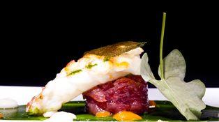 Vila Joya y Ocean: los restaurantes más destacados de la gastronomía portuguesa