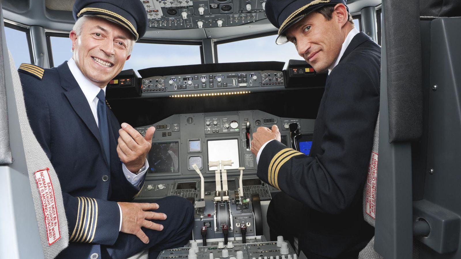 Viajar en avi n los secretos sobre lo que ocurre en los vuelos que los pilotos de avi n no - Que peut on emmener en avion ...