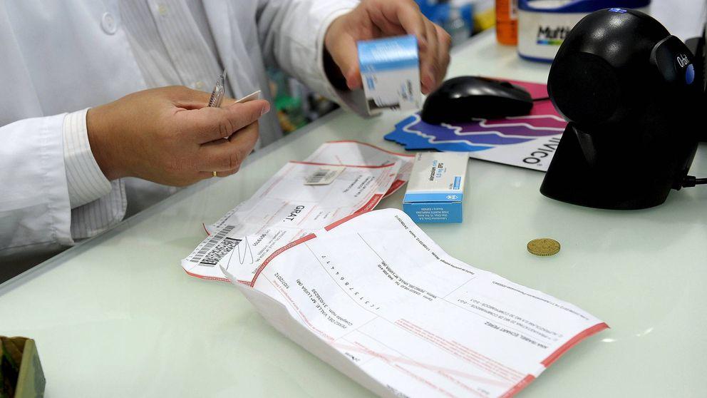 Subir el copago farmacéutico es una injusticia. No pueden ordeñarnos más