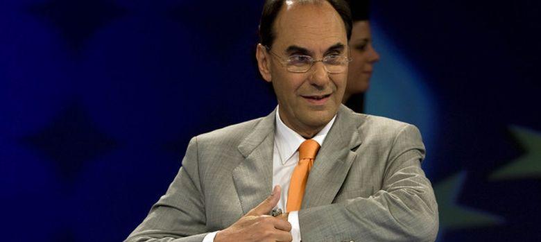 Foto: El exdiputado del PP, Alejo Vidal-Quadras
