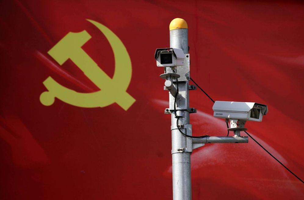 Foto: La tecnología y la organización social rígida, las armas de China. (Reuters)
