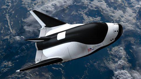 El avión espacial que competirá con SpaceX en 2022