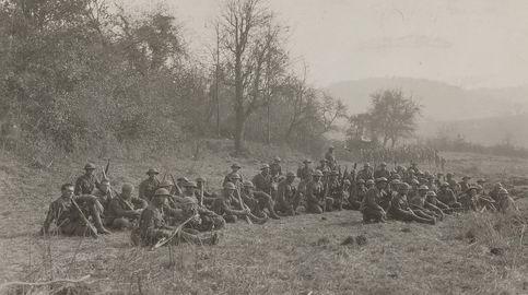 El batallón perdido de Norfolk: el misterio de la IGM que pudo ser un invento