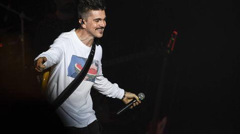 De Valeria Mazza a Martínez-Bordiú: Juanes arrasa con su camisa negra