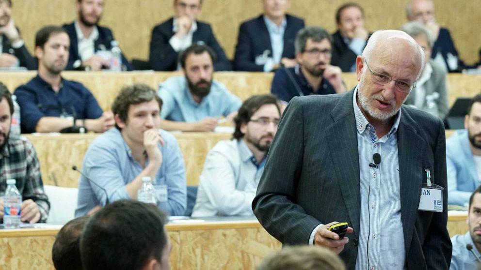 Faraday, SeedRocket, Pinama, Zriser… ¿Quién invierte en las 'startups' de Roig?