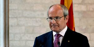 Montilla llama a la rebelión ciudadana y política en Cataluña contra la sentencia del 'Estatut'