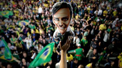 Brasil inaugura la era Bolsonaro: la ultraderecha logra el 55% de los votos