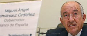El Banco de España abre la mano a las entidades que suspendieron los test de estrés