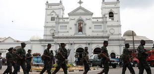 Post de Al menos 15 muertos en una operación policial por los atentados de Sri Lanka