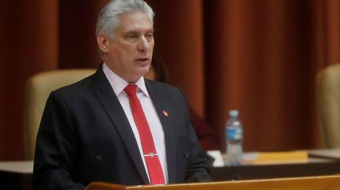 El presidente Díaz-Canel, elegido líder del PCC de Cuba en reemplazo de Castro