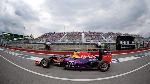 Por qué a Red Bull le costará tanto ganar el corazón de los aficionados de la F1