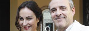 Ana Milán y Fernando Guillén Cuervo olvidan juntos sus divorcios