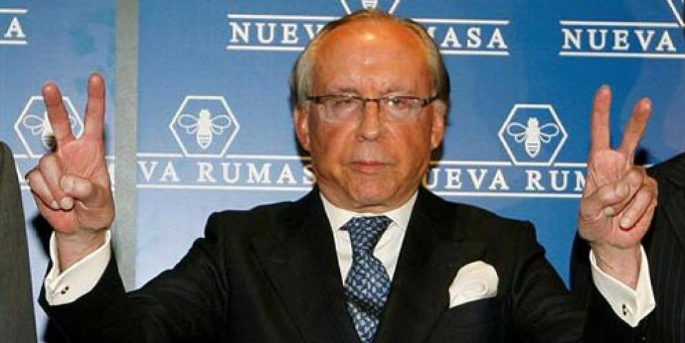 Foto: Nueva Rumasa va a concurso para blindarse un año ante los acreedores y bonistas