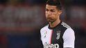 El error de Cristiano Ronaldo o por qué ya no es tan 'feliz' fuera del Real Madrid