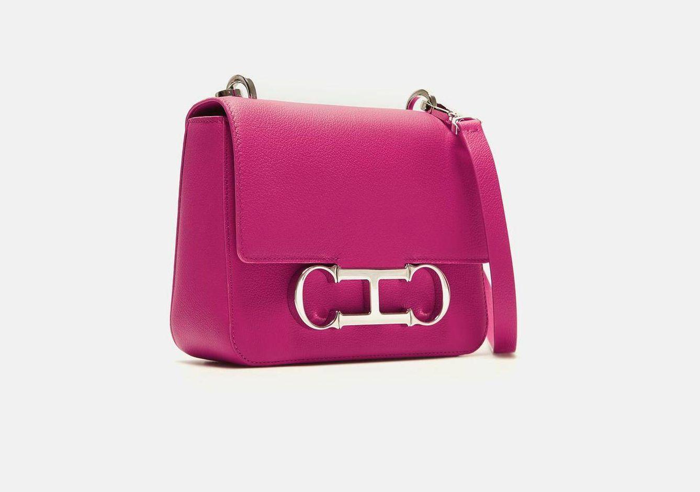 El bolso de la Reina.